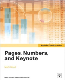 Pages Numbers And Keynote