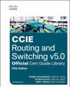 CCIE Routing And Switching V50 Official Cert Guide Library 5e