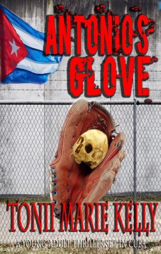 Tonii Marie Kelly - Antonio's Glove
