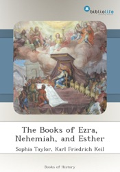 Download The Books of Ezra, Nehemiah, and Esther
