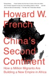 Chinas Second Continent