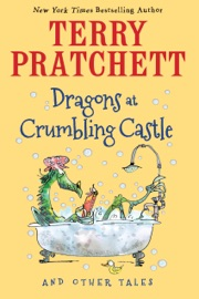 Dragons At Crumbling Castle