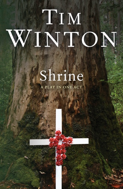 shrine a play in one act by tim winton on apple books rh itunes apple com