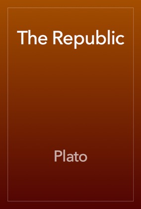 The Republic book cover