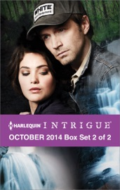 Harlequin Intrigue October 2014 Box Set 2 Of 2