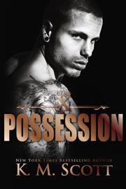 Possession (Club X #3) PDF Download