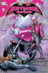 Batman And Robin 2009 - 2011 6
