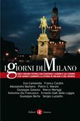 I giorni di Milano Book Cover