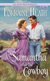 An Avon True Romance: Samantha and the Cowboy PDF Download