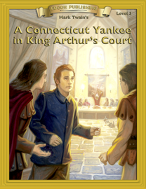 A Connecticut Yankee in King Arthur's Court (Enhanced Version)