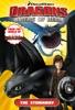 Dragons - Riders of Berk Vol. 4: The Stowaway