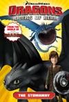 Dragons - Riders Of Berk Vol 4 The Stowaway