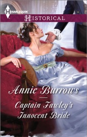 Download and Read Online Captain Fawley's Innocent Bride