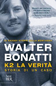 K2: la verità Copertina del libro