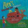 Alex'S Wonder Ark Adventure