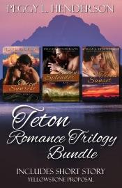 DOWNLOAD OF TETON ROMANCE TRILOGY BUNDLE (INCLUDES SHORT STORY YELLOWSTONE PROPOSAL) PDF EBOOK