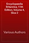 Encyclopaedia Britannica 11th Edition Volume 4 Slice 2