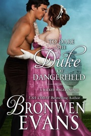 To Dare the Duke of Dangerfield PDF Download