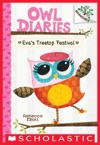 Evas Treetop Festival A Branches Book Owl Diaries 1