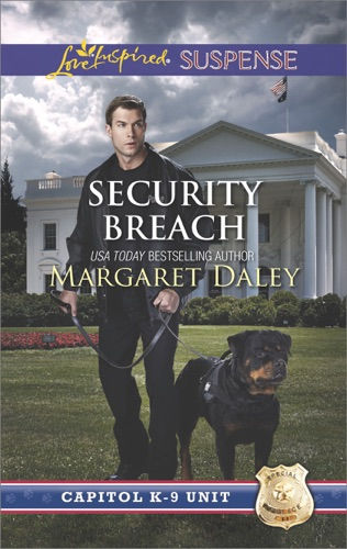 Margaret Daley - Security Breach