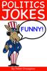 Peter Crumpton - Politics Jokes kunstwerk
