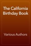 The California Birthday Book
