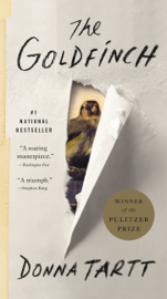The Goldfinch PDF Download