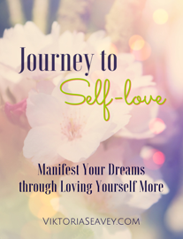 Journey to Self-love book