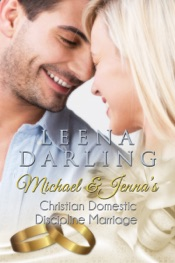 Download Michael and Jenna's Christian Domestic Discipline Marriage