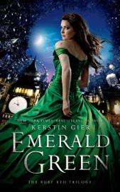 Emerald Green book