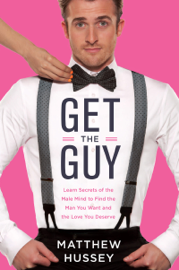Get the Guy book