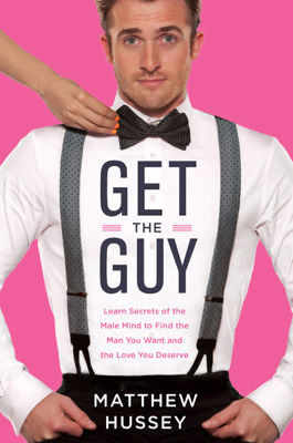 Get the Guy - Matthew Hussey book