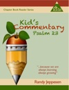 Kids Commentary - Psalm 23