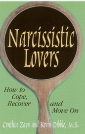 Narcissistic Lovers book