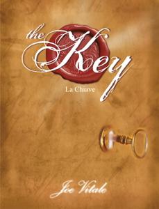 The Key - La chiave Copertina del libro