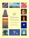 27 Meditation Techniques