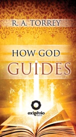 HOW GOD GUIDES