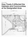 How Treaty 6 Affected The Habitats And Communities Of Its Designated Area