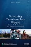 Governing Transboundary Waters