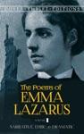 The Poems Of Emma Lazarus Volume I