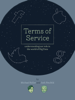Michael Keller & Josh Neufeld - Terms of Service  artwork