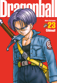 Dragon Ball perfect edition - Tome 23