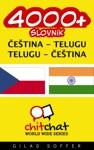 4000 Etina - Telugu Telugu - Etina Slovnk