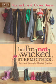 But I'm NOT a Wicked Stepmother! book