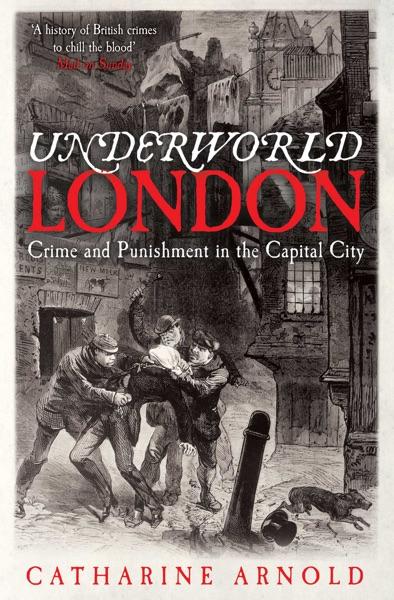 Underworld London