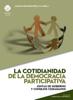 Carlos Armando Peralta Varela - La cotidianidad de la democracia participativa ilustración