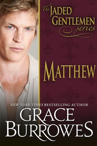 Grace Burrowes - Matthew