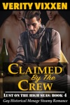 Claimed By The Crew