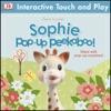 Sophie La Girafe Pop-Up Peekaboo Sophie