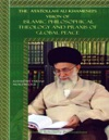 The Ayatollah Ali Khameneis Vision Of Islamic Philosophical Theology And Praxis Of Global Peace